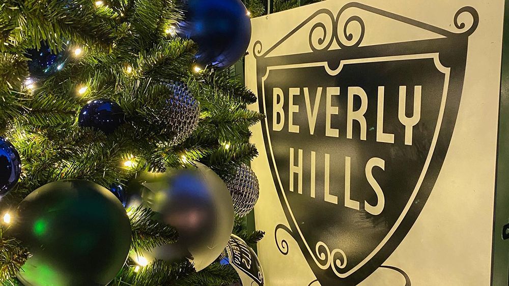"Beverly Hills officials disgrace La Scala for dinner at ""Speakeasy"" – deadline"