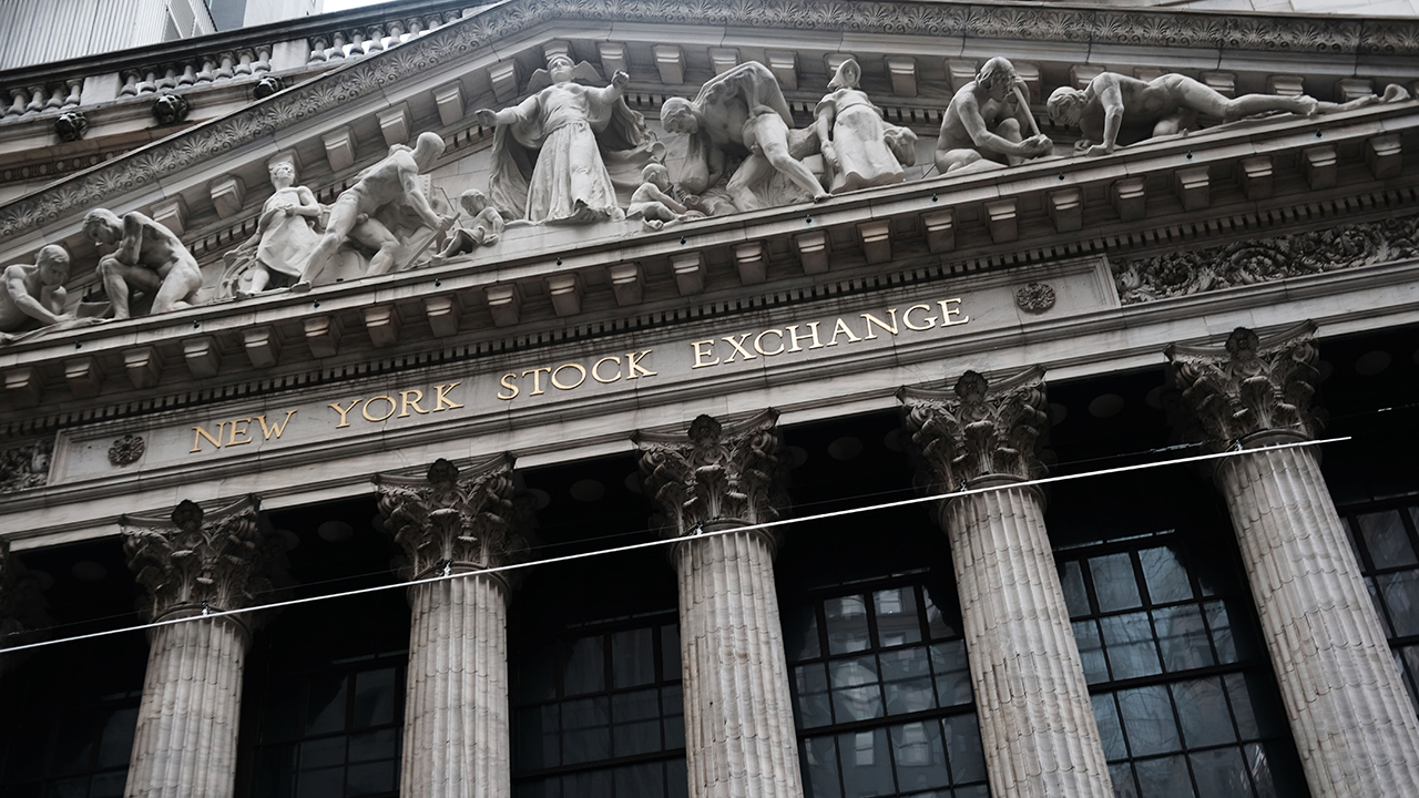The New York Stock Exchange is changing course and will not delete Chinese Communications: The Wall Street Journal