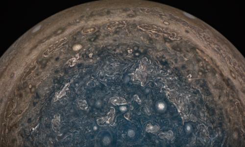 NASA expands Juno, transforming the spacecraft into Io Explorer, Europa and Ganymede