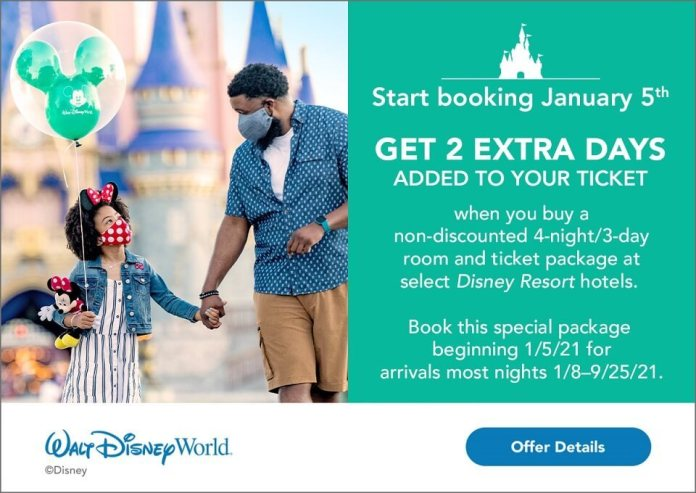 -Breaking: Disney World Magical Express expires and replaces extra Magic Hours