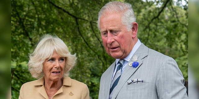 Last April, the Queen's son, Prince Charles, confirmed he had been infected with COVID-19.  The Prince of Wales and his wife Camilla, Duchess of Cornwall, have been deposed in Scotland, where they have recovered.