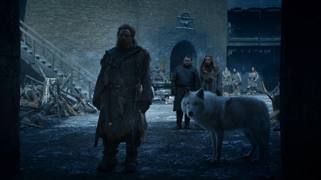 Game of Thrones Season 8 Episode 4 Phantom of Turmond