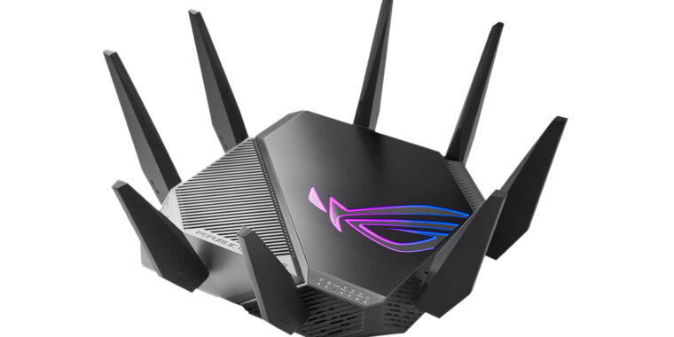 Wi-Fi 6E arrives at CES 2021