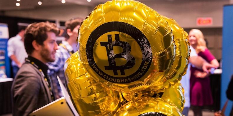 bitcoin funkcija