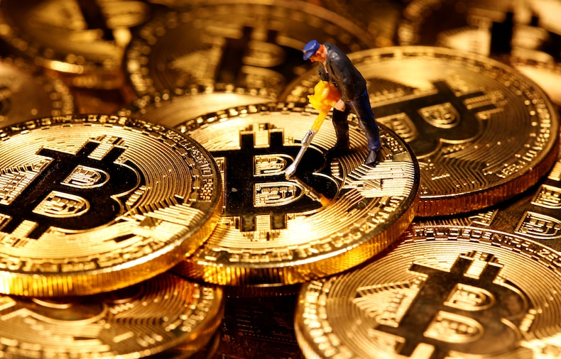 Bitcoin rises again above $ 40,000 as bulls ignore Christine Lagarde's crypto warnings |  Currency News |  Financial and business news