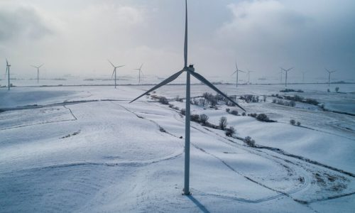Covid took a bite from US greenhouse gas emissions in 2020
