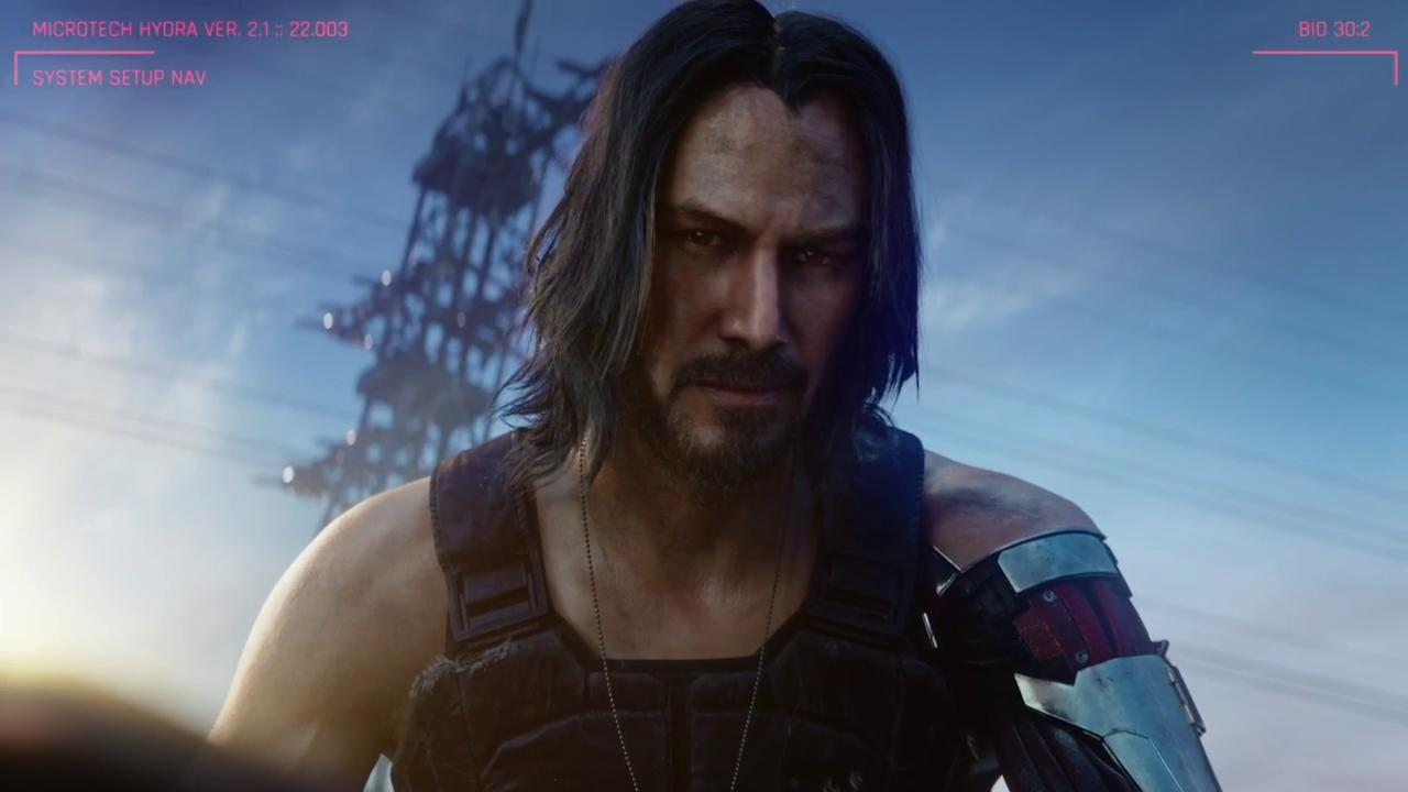 Cyberpunk 2077's developers didn't think it was ready for launch in 2020