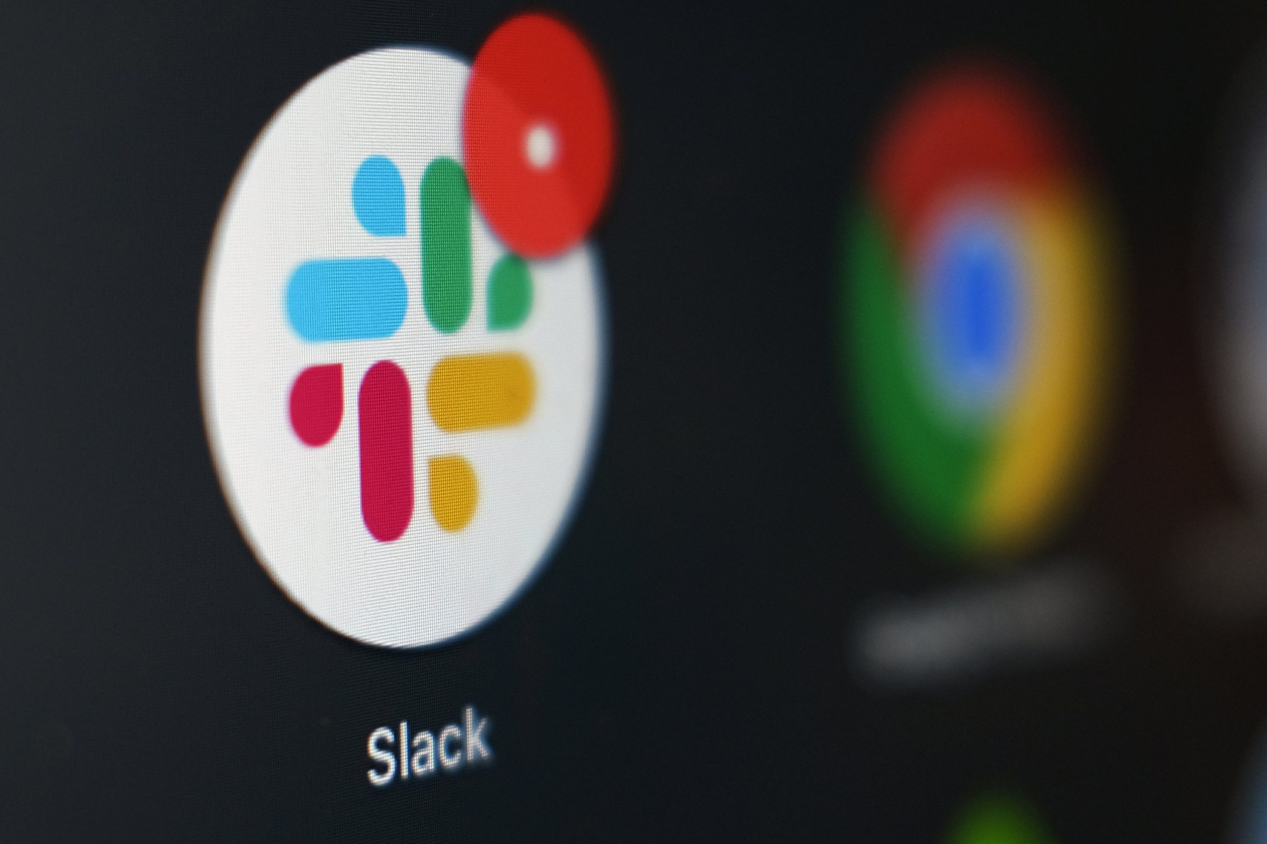 Slack starts 2021 with a global outage