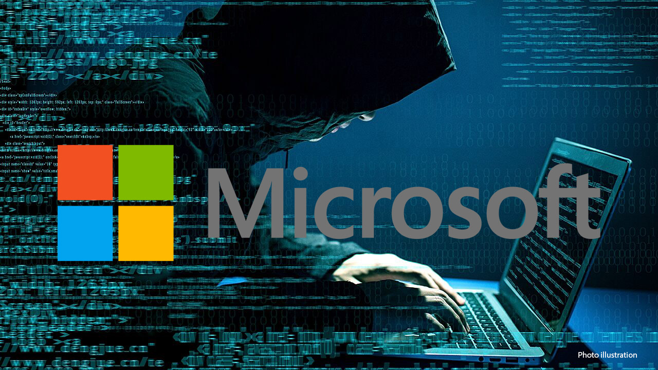 SolarWinds hackers have shown the Microsoft source code