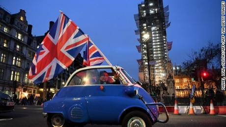 The year 2020 has extended the social fabric of the UK.  2021 could tear it to pieces