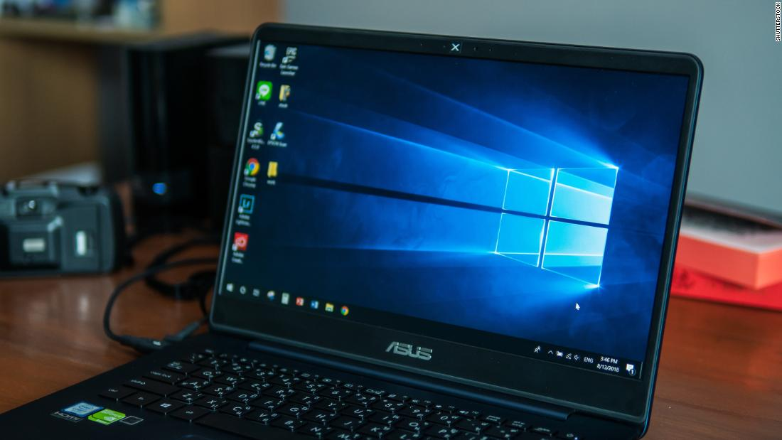 Windows 10 is rumored to be getting a major redesign.  Don't spoil this, Microsoft!